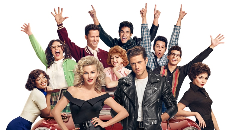 Watch Grease Live Full Movie Nvseoseotn S Blog