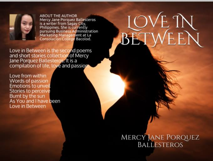 love in between cover 1