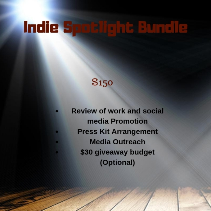 Indie Spotlight Bundle