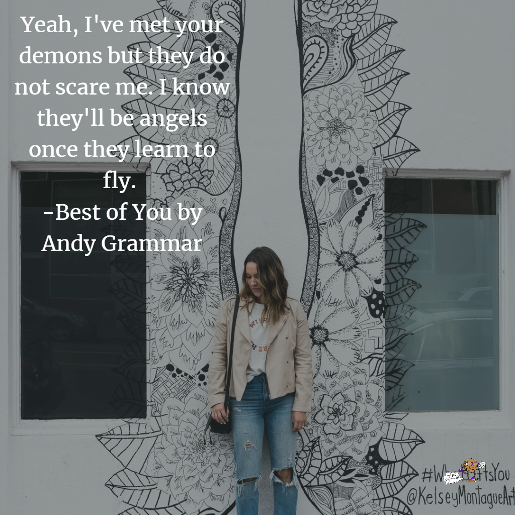 Best of You by Andy Grammar