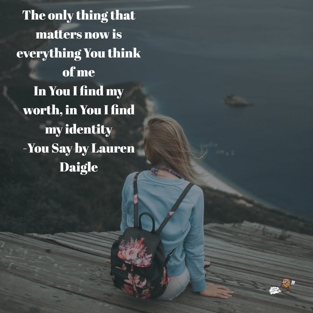 You Say by Lauren Daigle.png