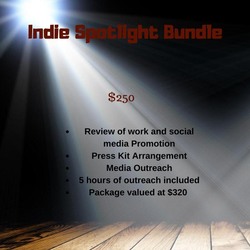 Indie Spotlight Bundle (1)