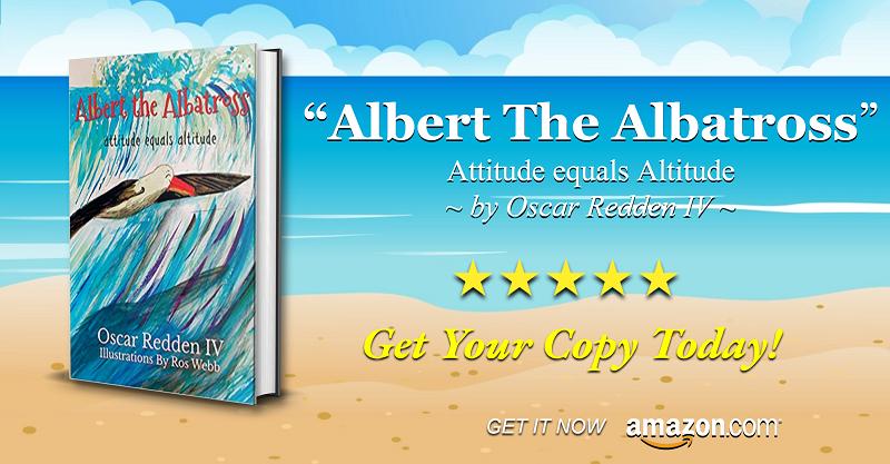 albert The Albatross Promo