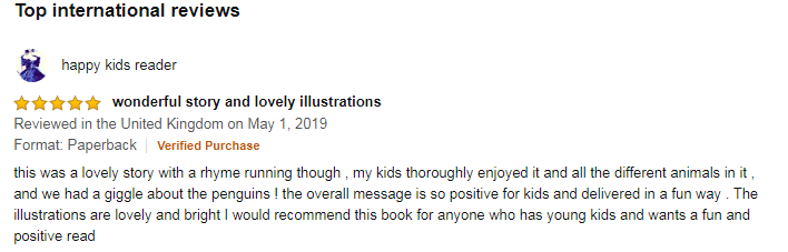 Review of Albert The Albatross.PNG